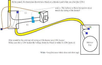Heaters Wiring Diagram For As Well As Past Tense Worksheet For Class ...