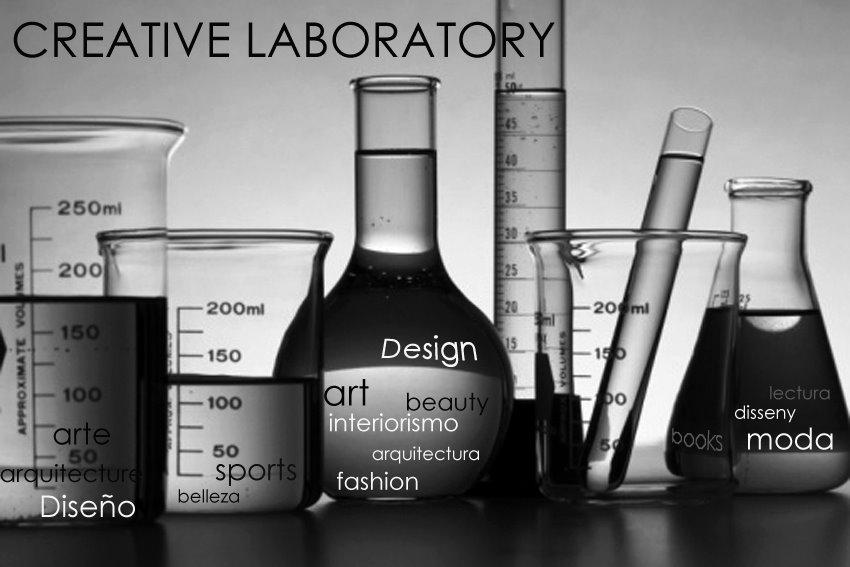 Moda, diseño, cultura, interiorismo, eventos... en Creative Laboratory