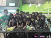 apple b`day  ♥