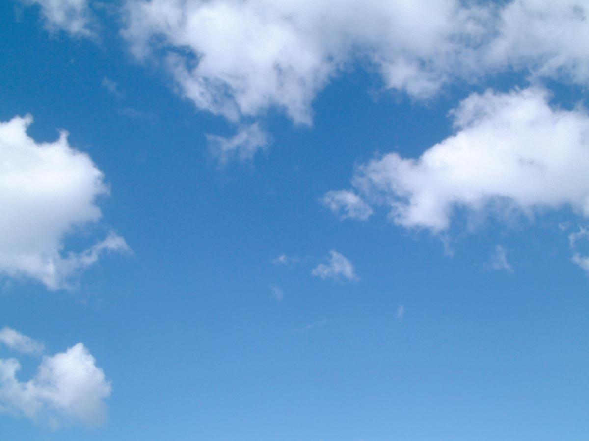 Me encanta mirar al cielo, pensar que no importa dónde te encuentres ...