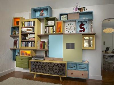 site de meubles en carton