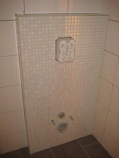 oktoberparet: Prosjekt baderom: Spontan forandring