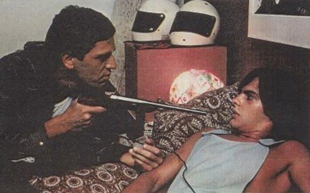 Resultado de imagem para paranóia 1976 filme