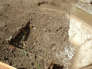 Swimming pool to pond step by step diy pool removal for Filling in a pond