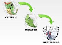 Kakuna Evolution