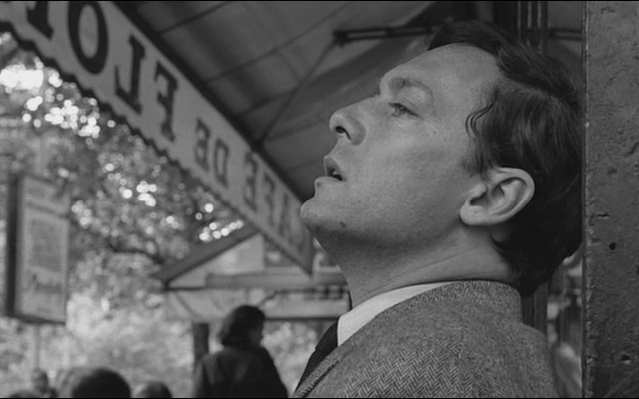 DAS IRRLICHT (1963)