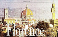 Florence Catedral - Tuscany - Italy, 1436 - Medici (business) fam - Preference mag., March/May 1998