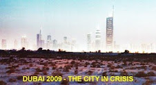 DUBAI - City in crisis - NewsWeek, December 15 2008