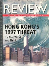 HONGKONG 1997 Threat - Far Eastern Economic Review - May 15, 1997