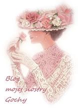 Blog mojej siostry Gochy