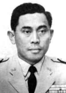 Foto Jendral Achmad Yani | Pejuang | Pahlawan Indinesia