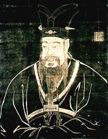 Biografi kong Hu Cu