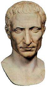 Biografi Julius Caesar