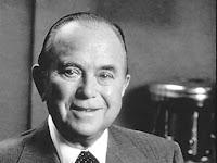 Biografi Raymond Kroc - Pendiri McDonald's