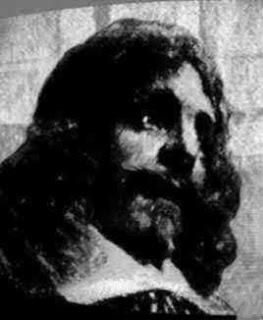 Girard Desargues