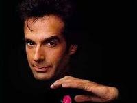 Biografi David Copperfield - Pesulap Dan Master  Ilusionis Dunia