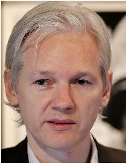 Biography Julian Assange - Founder Wikileaks.com