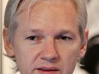 Biografi Julian Assange - Pendiri Wikileaks.com