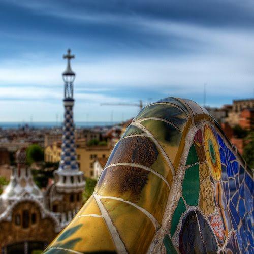 billiga resor barcelona weekend