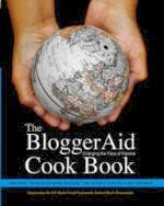 Buy the Blogger Aid Cookbook