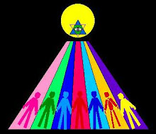 Sacred Four Rainbow Directions in Each of Us!