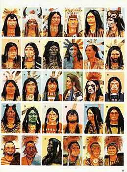 Native American Face Paint Pictures http://spiritofthelakepeople.blogspot.com/2010/09/face-painting-traditions-among-native.html