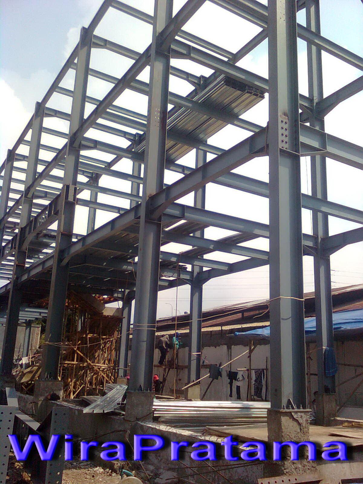 Image Result For Konstruksi Bangunan Bertingkat