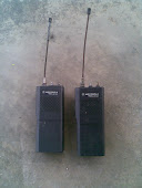 My First UHF Radio