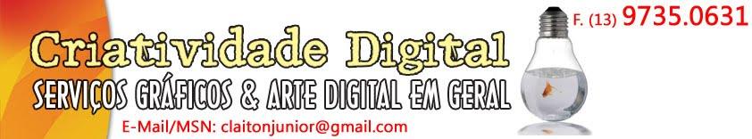 Criatividade Digital Impressos