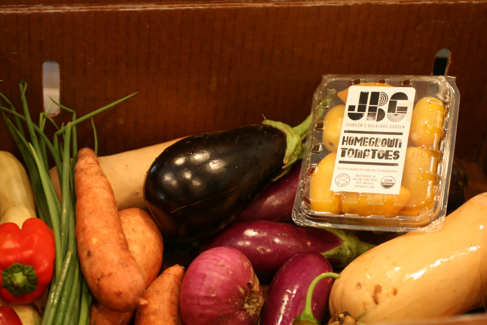 the seasonal plate our first jbg csa farm box