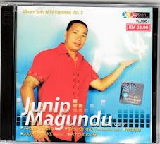 MTV Karaoke Junip Magundu.