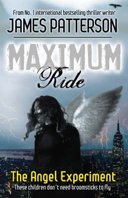 Currently Reading? - Page 9 Maximum-ride-the-angel-experiment
