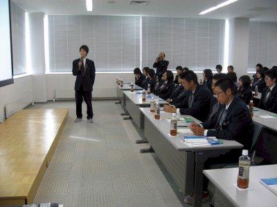 Kelebihan Perguruan Tinggi di Jepang