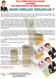 Buku Motivasi Financial