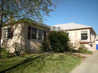 Talmadge San Diego Foreclosure Property