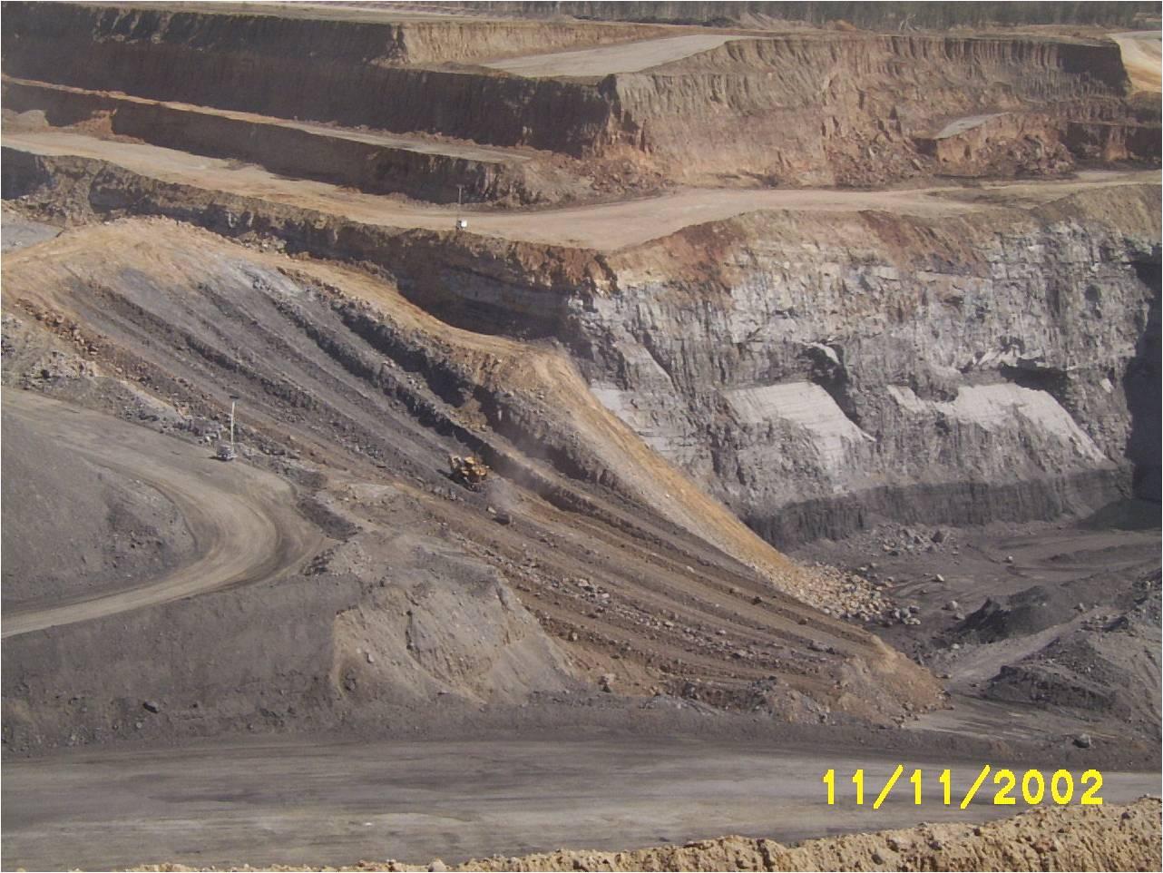 Basic Surface Mining Coal Trading Blog