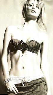 Mischa Barton - Amazing