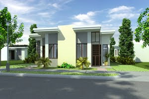 Twin Pod Unit at Amaia Scapes Laguna