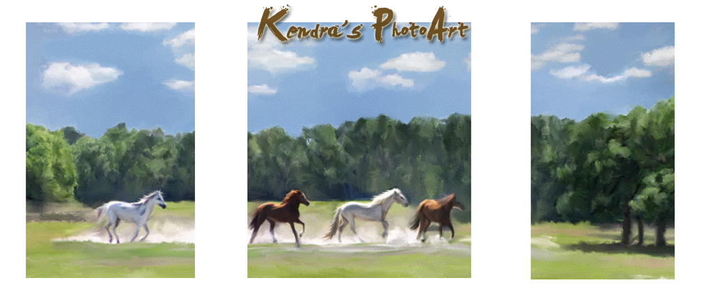 Kendra's PhotoArt Blog