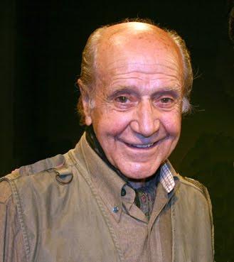 Muere Manuel Alexandre ManuelAlexandre
