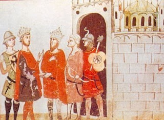 Perang Salib Pertama