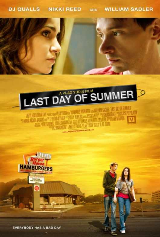 Der letzte Tag des Sommers