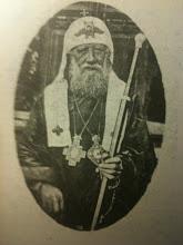 Saint Patriarche Tykhon de Moscou, Martyr