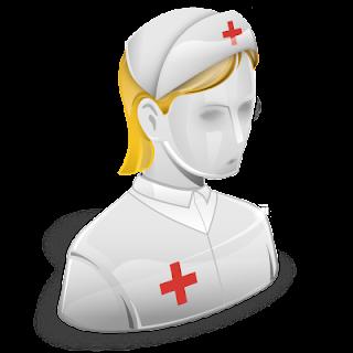 perawat rumah sakkit