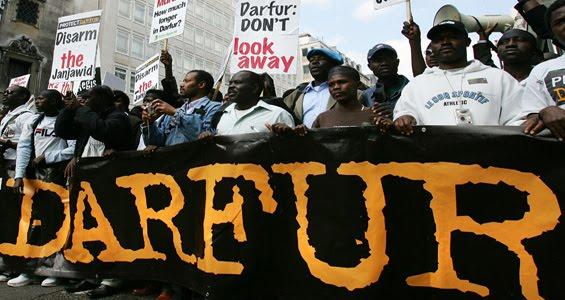 Civil Crisis in Darfur