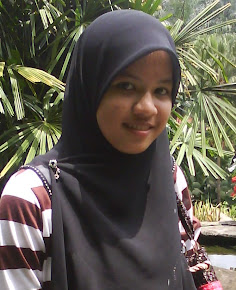 Norasma Yasimin Binti Suliman