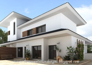 Exterior House Designs on Home Exterior Design Exterior Design  House Exterior Design