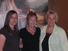 Rebecca (My Sister), My Mom and Me