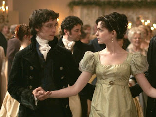 Becoming Jane - Ballroom Dancing Scene Picture