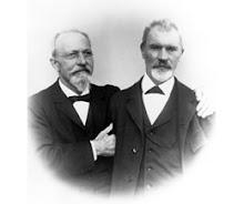 John Jacob Bausch & Henry Lomb